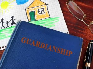 GUARDIANSHIP LAW